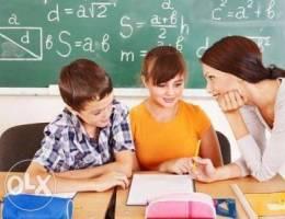 tuition teacher available in Azaiba Novemb...