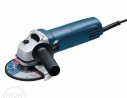 Mason Required for Grinding Marble & Tiles