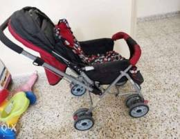 Stroller for sale in very good condition