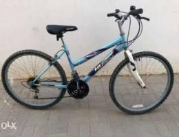 Ladies' Bike good condition