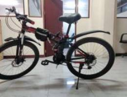 Bicycle... For adult.. fully working condi...