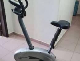 Exercise mechine
