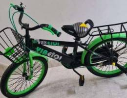 Bicycle for 4-6 years
