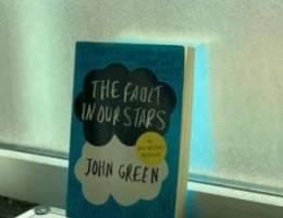 John Green books for sale!