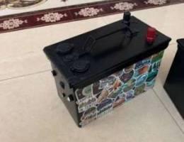 portable power box for sale بوكس طاقة للبي...