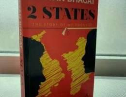 Chetan Bhagat 2 States