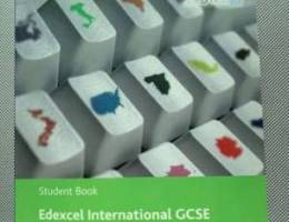 Pearson Edexcel GCSE ICT student book with...