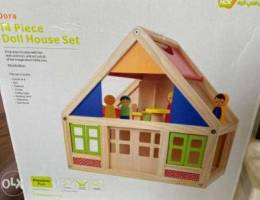 Doll House Set for Sale