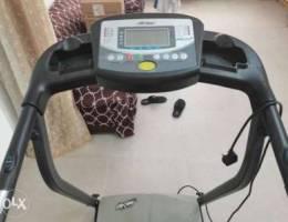 Treadmill 70 riyal