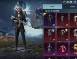 Glacier lvl 3 2 met and account for sell a...