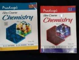 Class 12 chemistry guide PART 1 AND PART 2