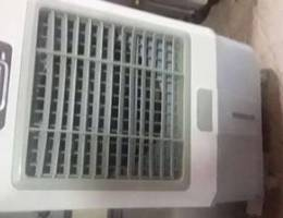 Air cooler for rent