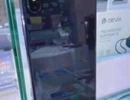 Apple iphone XS MAX 256 Gb bh 91 percent g...