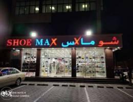 Shoe max