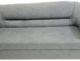 5 Seater Sofa Set (3+1+1)