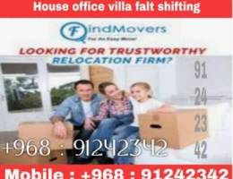 Packers Movers good Services