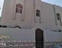 Room with attached toilet near Muscat City...