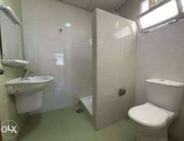 Two bedrooms flat for rent
