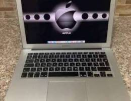 Macbok Air-13.3 inch Core-i5 100% Clean Mi...