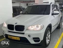 2012 BMW X5, V6, Twin Turbo Engine, Low Mi...