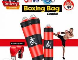 Royal Sports Boxing Bag Combo Offer