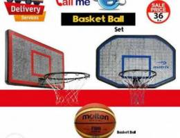 Royal Sports Basketball Set Offer