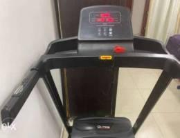 Olympia Treadmill 2HP
