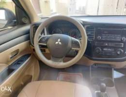 2015 Mitsubishi outlander 4x4