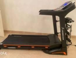 Techno Gear treadmill