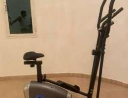 Techno Gear Cycling machine