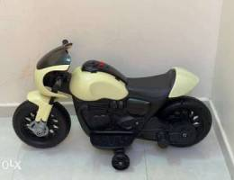 Kids Motorcycle Ride -2 Wheel rechargeable...