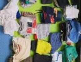 3-4 years old clothes