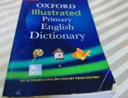 Oxford English Dictionary for basic learne...