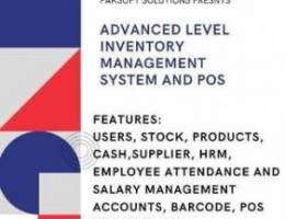 Inventory Management Systems