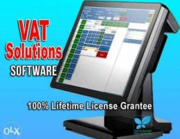 VAT Software Available