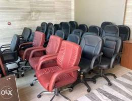 Office chair for urgent sale