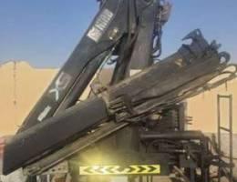 Hiyup crane for sale
