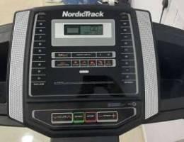 Threadmill - nordictrack