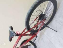 دراجه رياضيه سبورت
