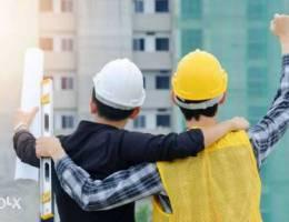 Side Civil Engineer / supervisor