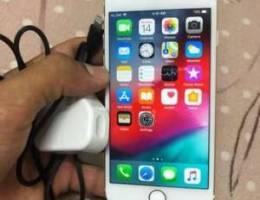 iphone 6 16GB 30rial Last Price