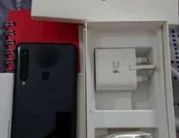A9 Samsung 128 6gb ram