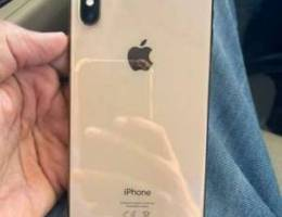iPhone XS Max for sale (Super Clean)