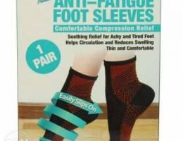 50% off Anti fatigue socks
