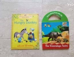 Children Books in English