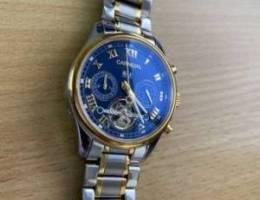Cranival watch