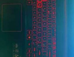 Perfect Gaming laptop Acer