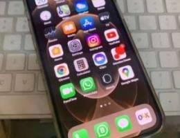 Apple iPhone 12 Pro Max 256GB Gold Color M...