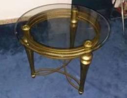 طاولات جانبية coffee table