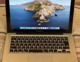 Apple MacBook Pro-13.3 inch Core-i5 100% C...